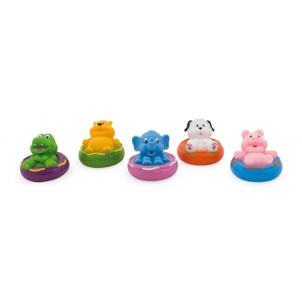 картинка Детские игрушки для ванной Canpol babies от магазина Bebikam.ru