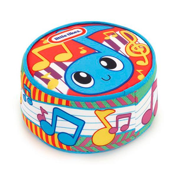 Little Tikes 635977 Литл Тайкс Мягкий барабан