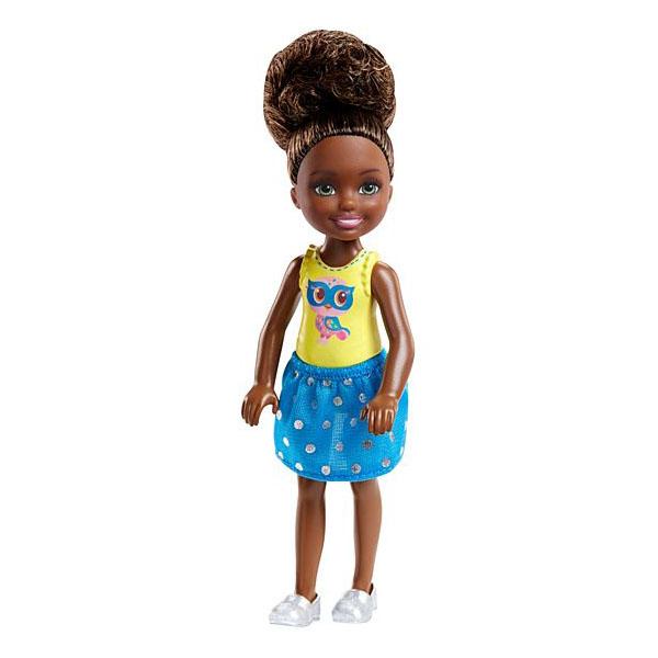 Купить Mattel Barbie FHK93 Барби Кукла Челси, Кукла Mattel Barbie
