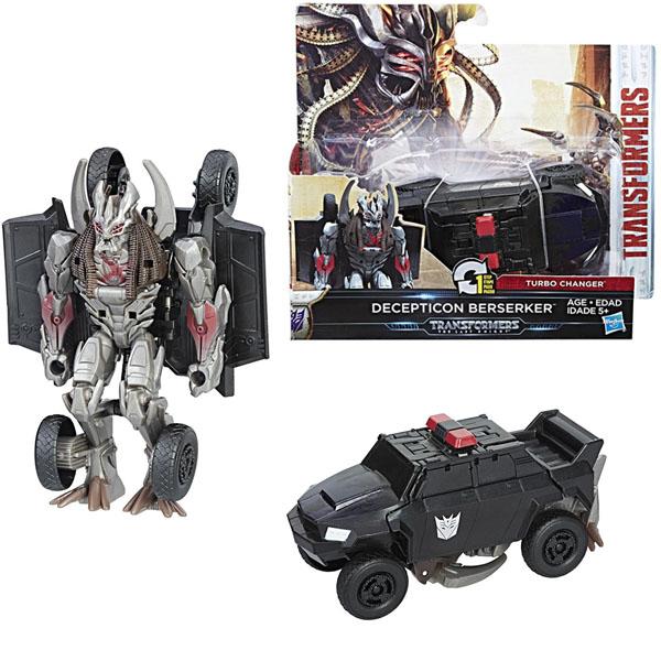 Фигурка трансформер Hasbro Transformers - Трансформеры, артикул:150008
