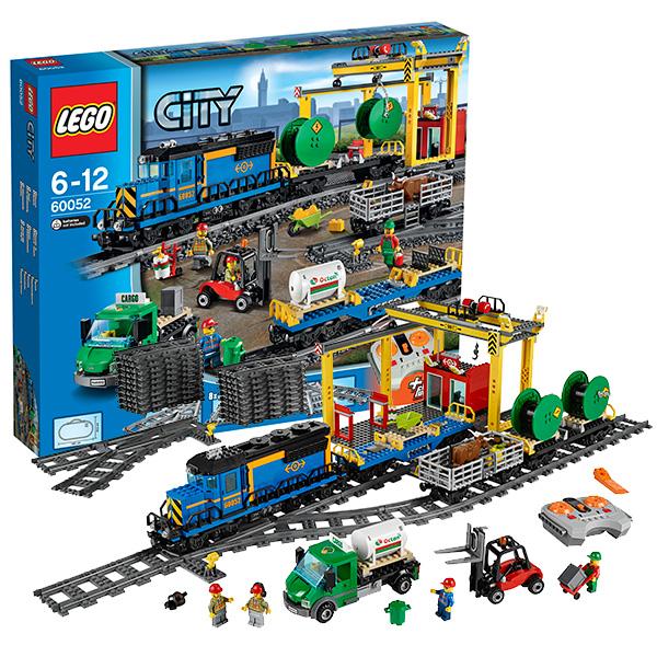 Конструктор LEGO - Город, артикул:99557