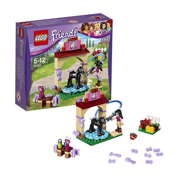 Lego Friends 41123 Лего Подружки Салон для жеребят