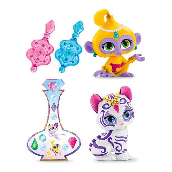 Игровой набор Mattel Shimmer&Shine - Мини наборы, артикул:149014
