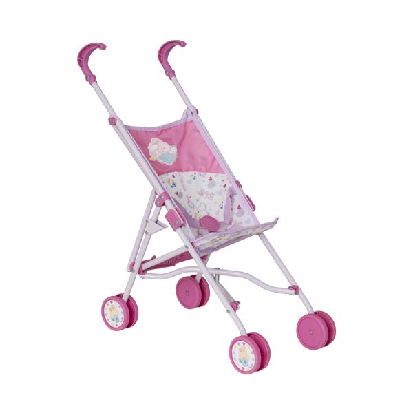 Купить Zapf Creation Baby Born 1423569 Бэби Борн Коляска-трость, 2018, Куклы и пупсы Zapf Creation
