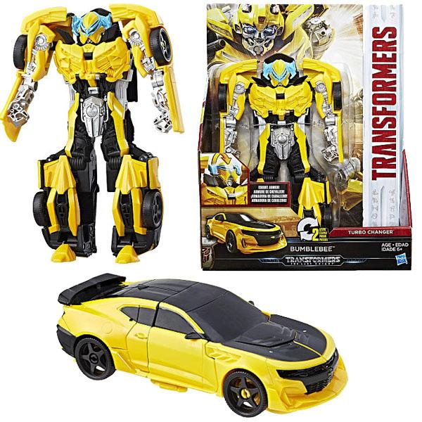 Фигурка трансформер Hasbro Transformers - Трансформеры, артикул:149056
