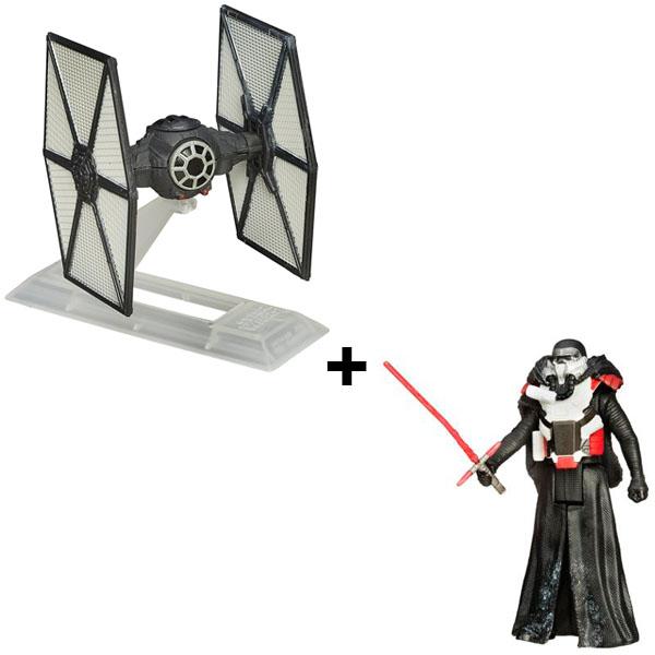 Игровые наборы и фигурки для детей Hasbro Star Wars - Звездные Войны, артикул:151475