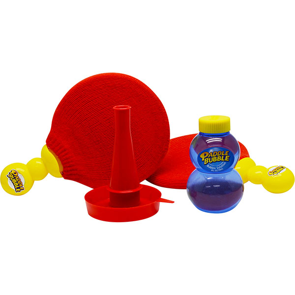 Мыльные пузыри Paddle Bubble - Игрушки для улицы, артикул:146618