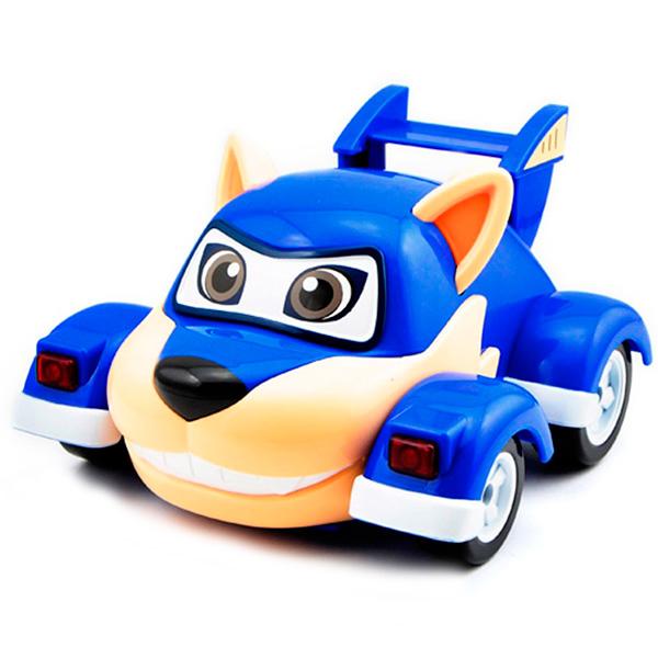 Машинка Vroomiz - Машинки для малышей (1-3), артикул:120525