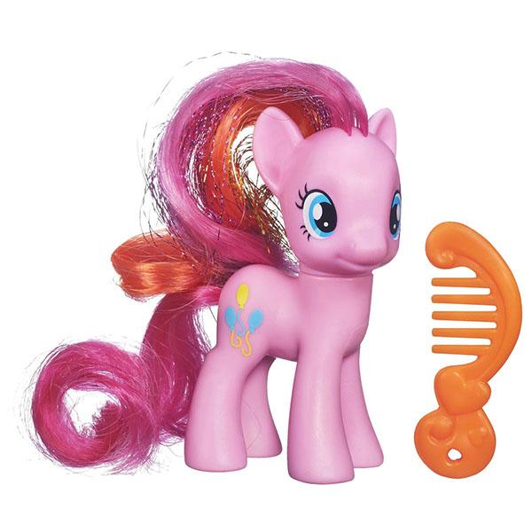 Купить Hasbro My Little Pony A9972 Пинки Пай с аксессуаром, Кукла Hasbro My Little Pony