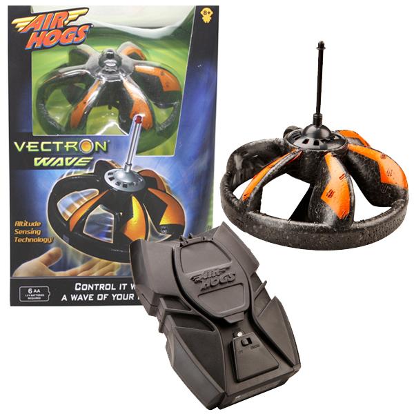 Радиоуправляемая игрушка AirHogs от Toy.ru