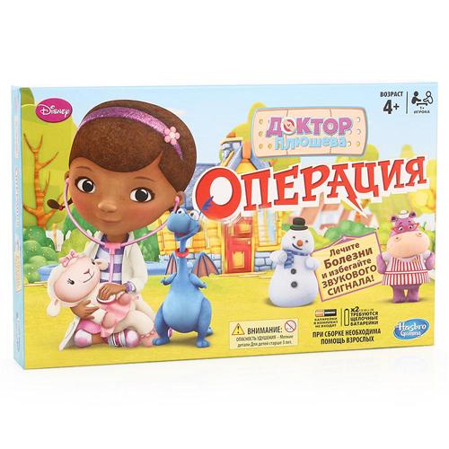Игра Hasbro Other Games от Toy.ru