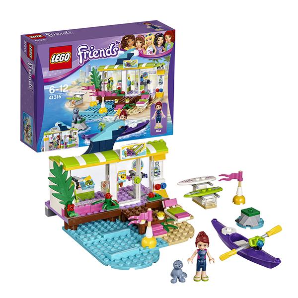 Конструктор LEGO - Подружки, артикул:149814