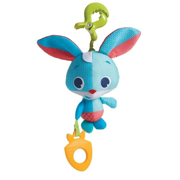 Купить Tiny Love 1113901110 Игрушка-подвеска Зайчик , Подвески для малышей Tiny Love