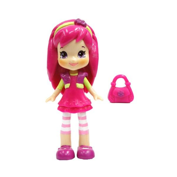 Купить Strawberry Shortcake 12260 Шарлотта Земляничка Кукла 8 см, 4 (в ассортименте), Кукла Strawberry Shortcake