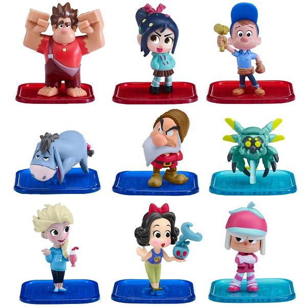 Купить Ralf2 36800 Фигурка 6 - 7, 5 см (в ассортименте), Игровые наборы и фигурки для детей Mattel Enchantimals