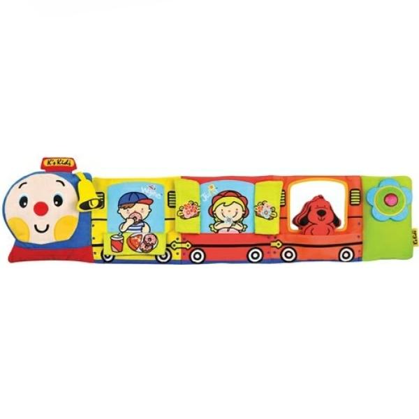 Развивающие игрушки для малышей K'S Kids