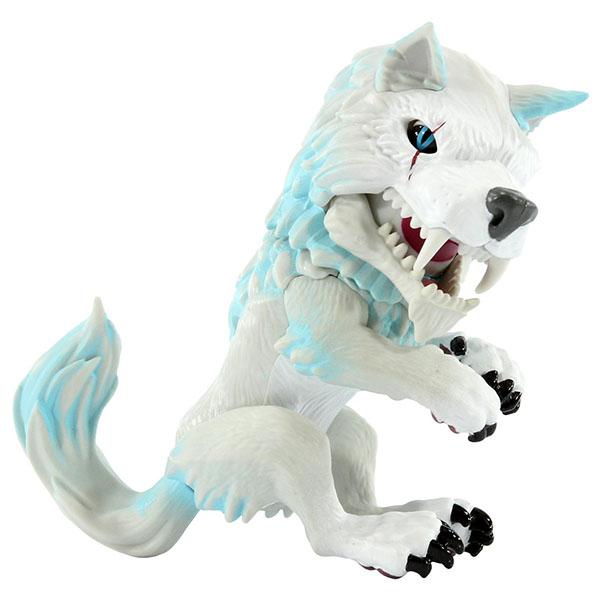 FINGERLINGS 3962 Интерактивный Волк-оборотень Дикий - Интерактивные игрушки
