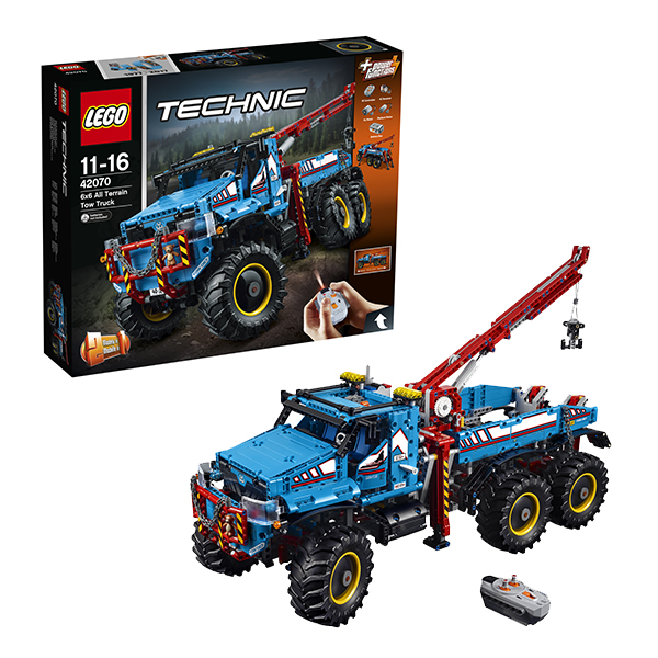 Конструктор LEGO - Техник, артикул:149829