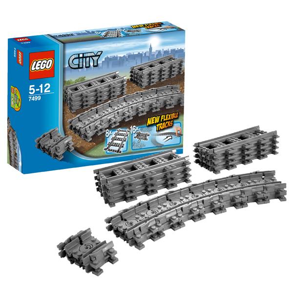 Конструктор LEGO - Город, артикул:37824