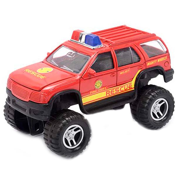 Машинка New Bright&Soma - Спецтехника , артикул:142457