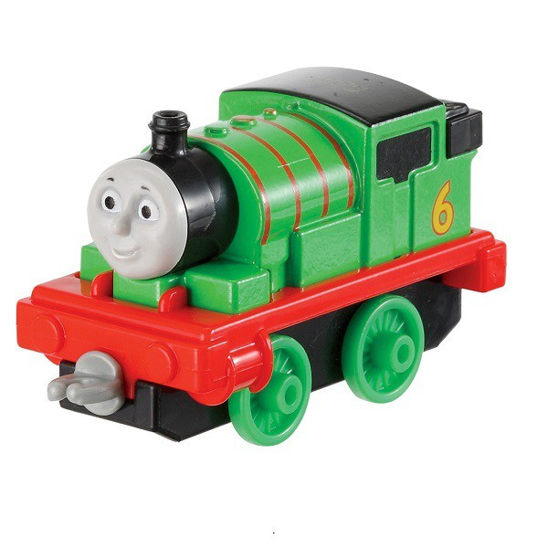 Игрушка для малышей Mattel Thomas & Friends - Машинки для малышей (1-3), артикул:142530