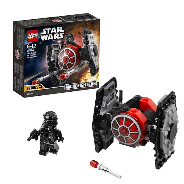 Конструкторы LEGO - Звездные войны, артикул:152457