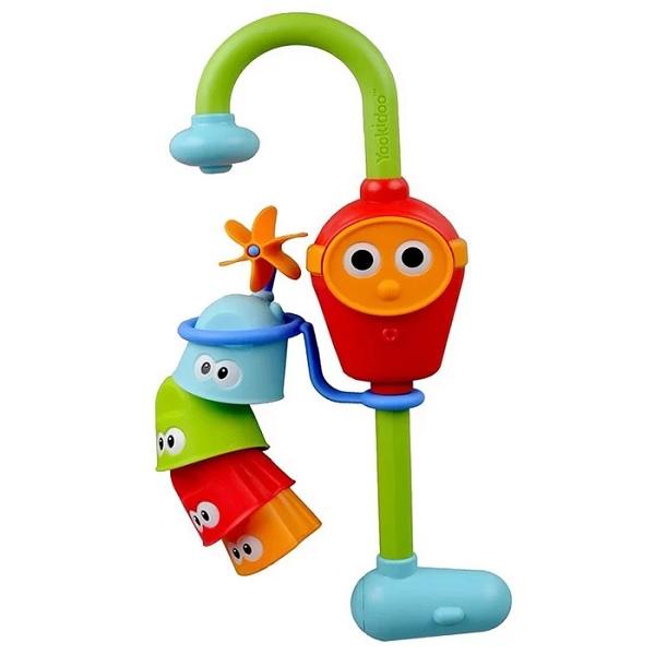 Купить Yookidoo 40116 Игрушка водная Волшебный кран , Детские игрушки для ванной Yookidoo