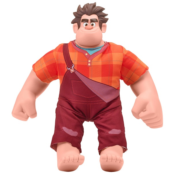 Купить Ralf2 36874 Ральф-задира 30 см, Игровые наборы и фигурки для детей Mattel Enchantimals