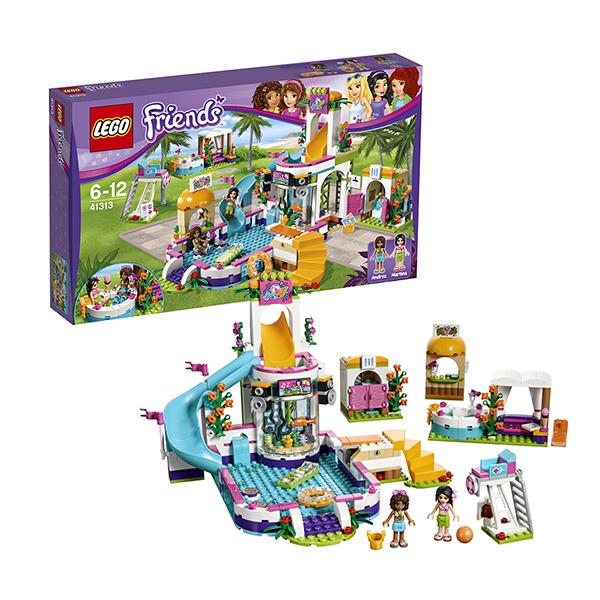 Конструктор LEGO - Подружки, артикул:145703