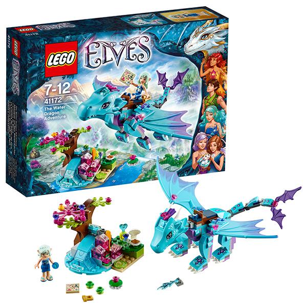 Конструктор LEGO - Эльфы, артикул:126714