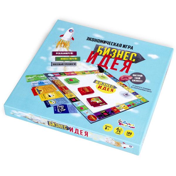 Купить Десятое королевство TD01913 Игра экономическая Бизнес-идея , Настольные игры Десятое Королевство