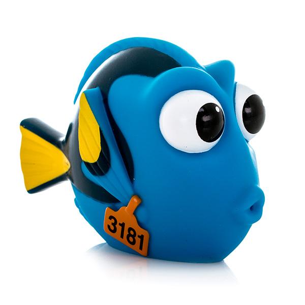 Купить Finding Dory 36565 В поисках Дори Подводный обитатель-брызгалка 7-10 см (в ассортименте), Игровой набор Finding Dory