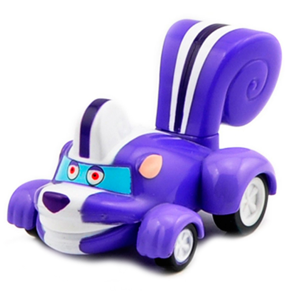 Машинка Vroomiz - Машинки для малышей (1-3), артикул:120527