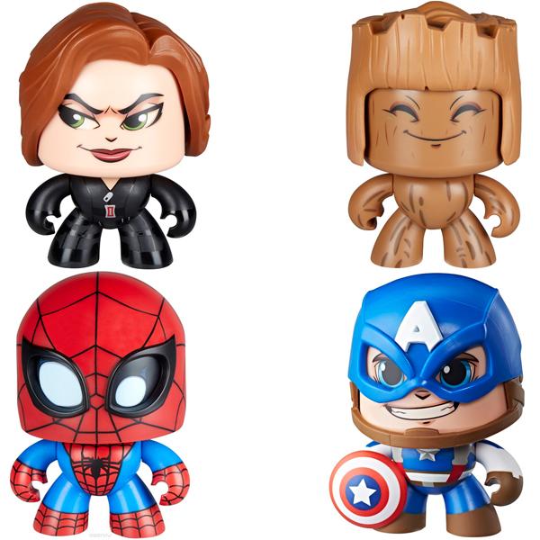 Купить Hasbro Avengers E2122 Фигурки коллекционные МАРВЕЛ, Фигурка Hasbro Avengers