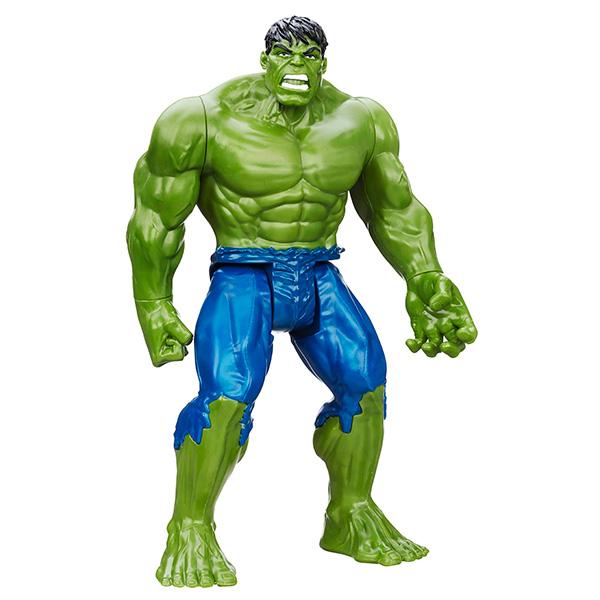 Фигурка Hasbro Avengers - Супергерои, артикул:138766