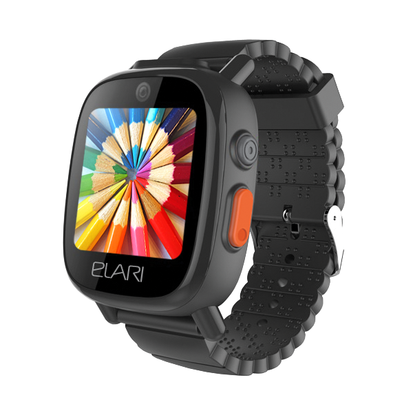 Гаджеты и безопасность Elari Elari ELFT3BLK Часы FIXITIME 3 BLACK по цене 4 989