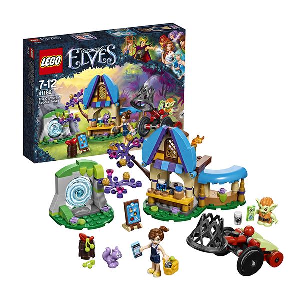 Конструктор LEGO - Эльфы, артикул:145707