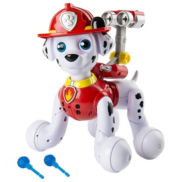 Интерактивная игрушка Paw Patrol