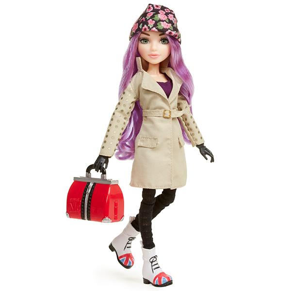 Кукла MC2 - Project MС2, артикул:144434