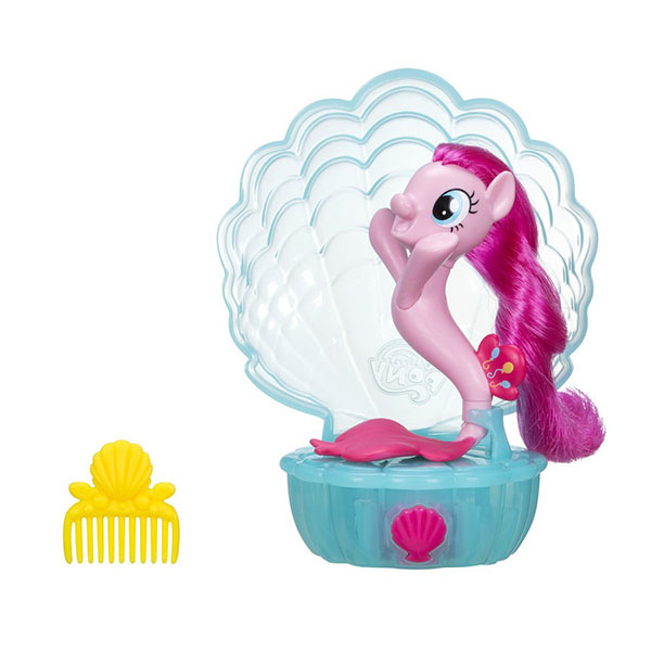 Купить Hasbro My Little Pony C0684/C1834 Май Литл Пони Мини игровой набор Мерцание , Игровой набор Hasbro My Little Pony
