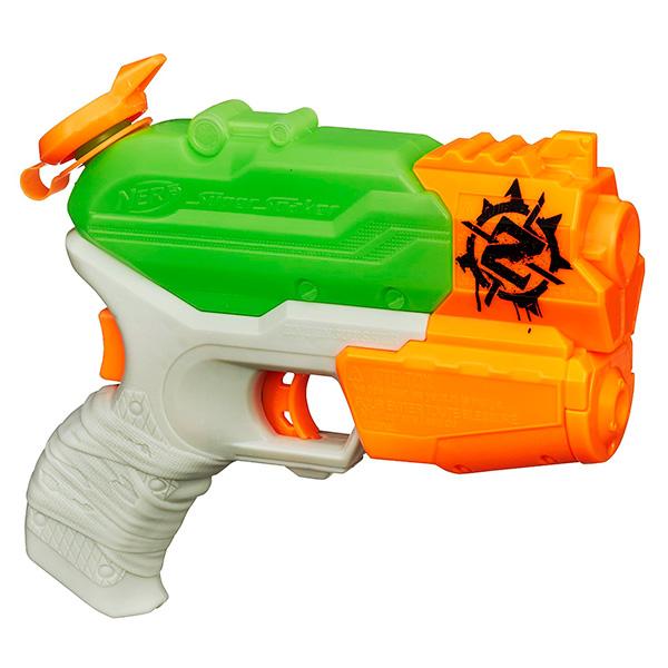 Игрушечное оружие Hasbro Nerf Nerf A9462 Нерф Зомби Страйк Огнетушитель