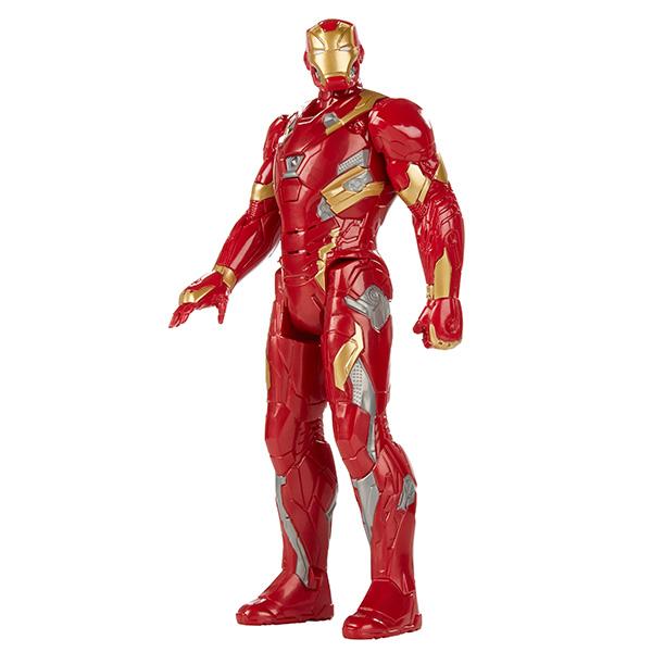 Фигурка Hasbro Avengers - Супергерои, артикул:138770