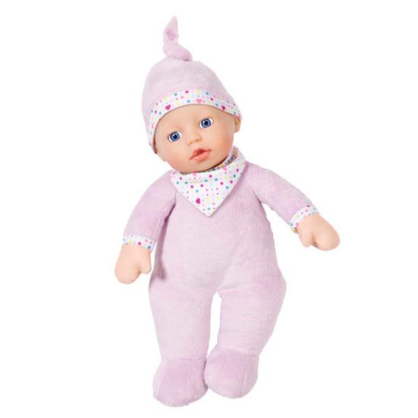 Купить Zapf Creation my little Baby born 823-439 Бэби Борн Кукла мягкая с твердой головой, 30 см, Кукла Zapf Creation