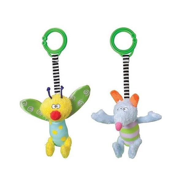 Подвески для малышей TAF TOYS - Мобили и подвески, артикул:37358