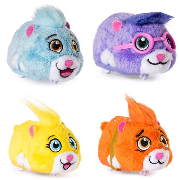 Интерактивная игрушка BARBIE (Mattel) - Животные, артикул:150591