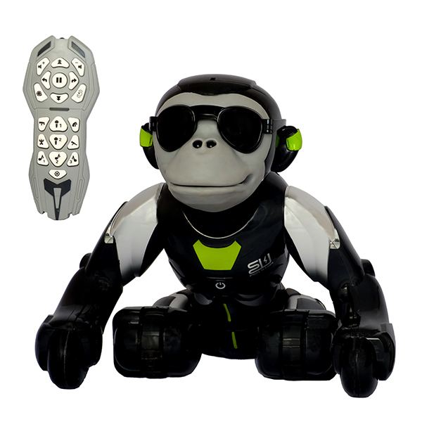 картинка Радиоуправляемая игрушка HK Industries от магазина Bebikam.ru