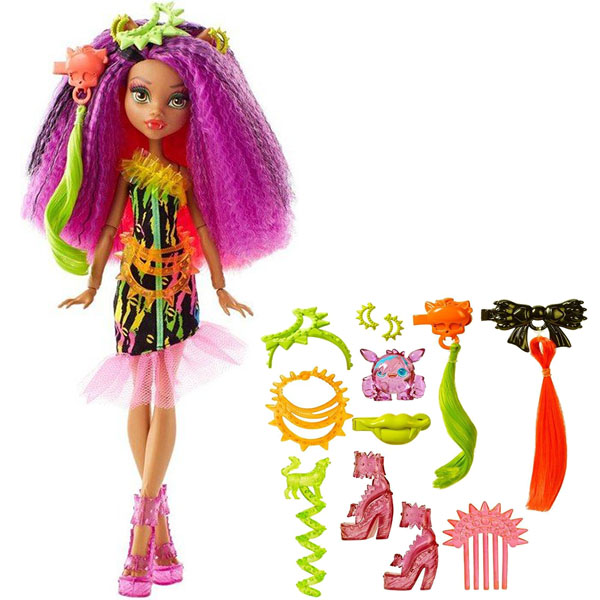 Кукла Mattel Monster High - Monster High, артикул:146906