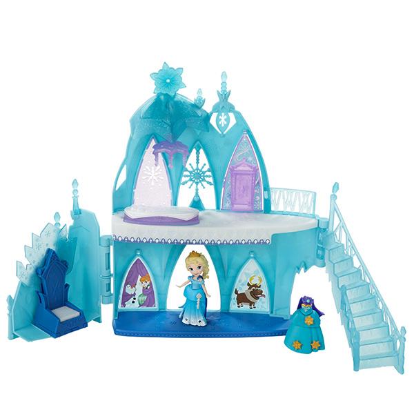 Купить Hasbro Disney Princess B5197 Набор для маленьких кукол Холодное сердце, Игровой набор Hasbro Disney Princess