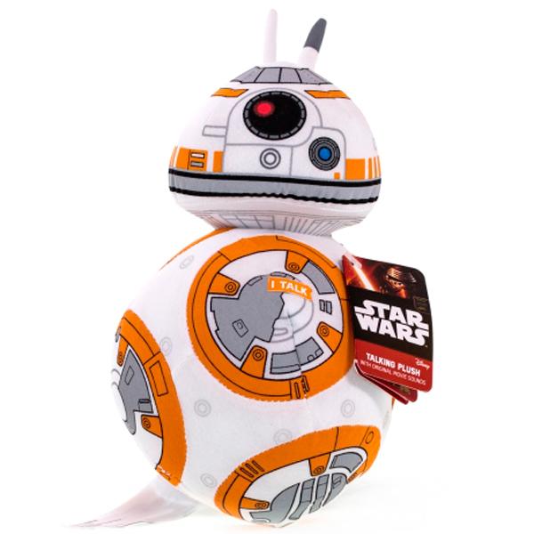 Мягкая игрушка StarWars - StarWars, артикул:121089