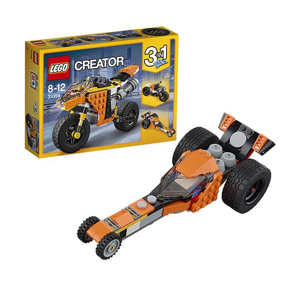 Конструктор LEGO - Криэйтор, артикул:145735